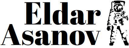 Eldar Asanov